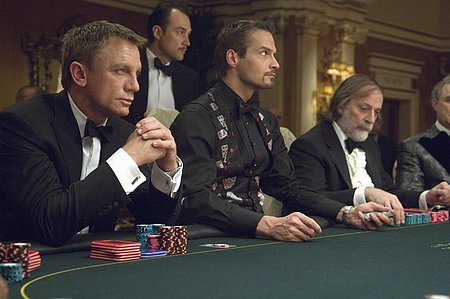 Casino Royale best James Bond Film