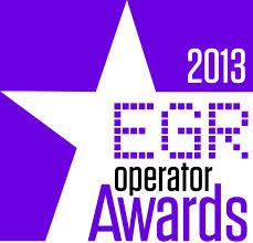 EGR Operator Awareds