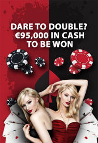 Double at Platinum play casino
