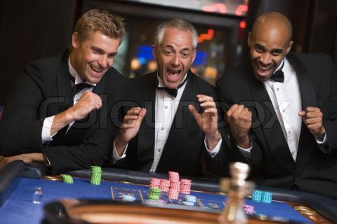 5 Top Tips for Gambling