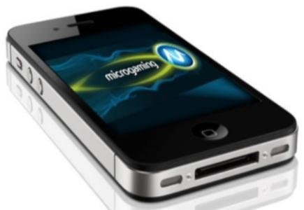 Microgaming on Mobile