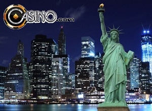 Win a trip to New York with casino dot com