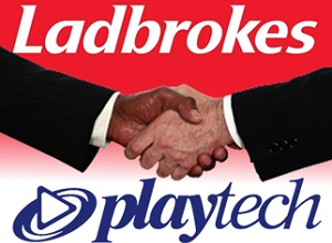 Popular Canadian Online Casino Ladbrokes Switches to Playtech