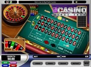 SCasino Roulette Wheel