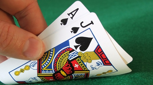 5 Card Counting Exercises Used By Blackjack Pros