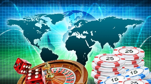 Online Gambling Regulation Around the World
