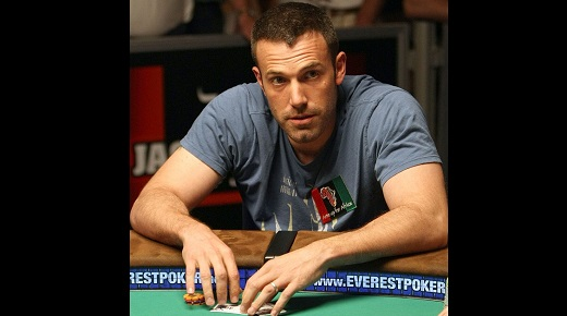 Ben affleck blackjack news