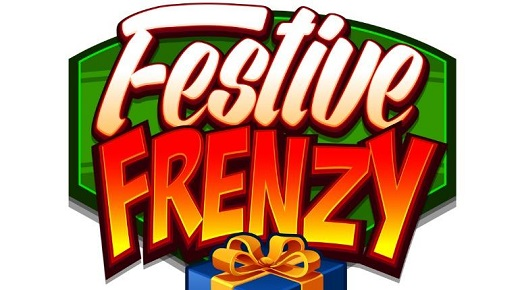 Microgaming Festive Frenzy Tourno