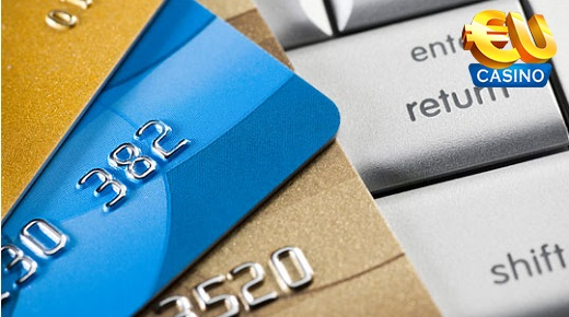 Online Casino payments EU
