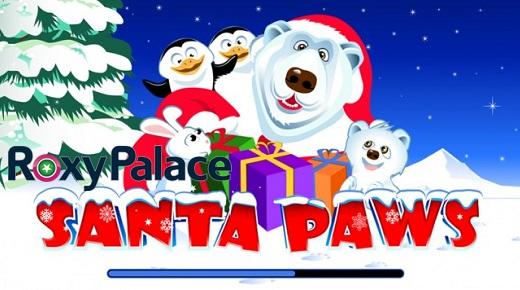 Santa Paws Games