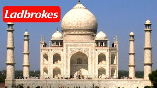 Ladbrokes Taj Mahal Promo