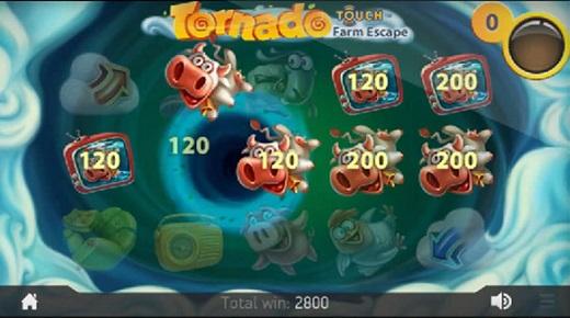 Tornado Slots
