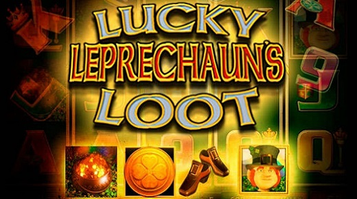 Lucky Leprechaun's Loot Slot