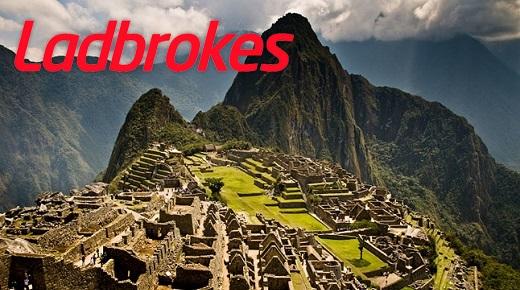 Ladbrokes Peru Promo