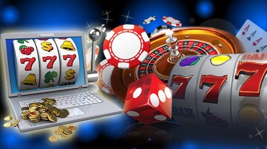 Global increase online gambling
