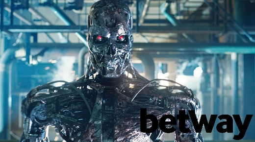 NEW Terminator Slot July 2015