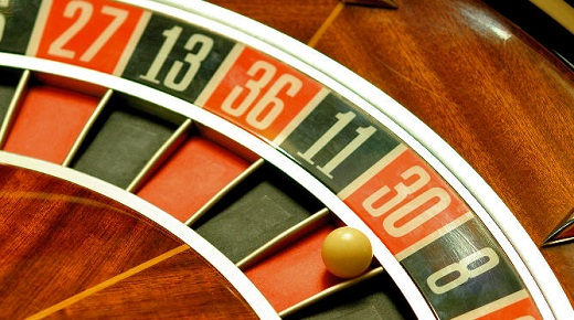 Roulette in Movies