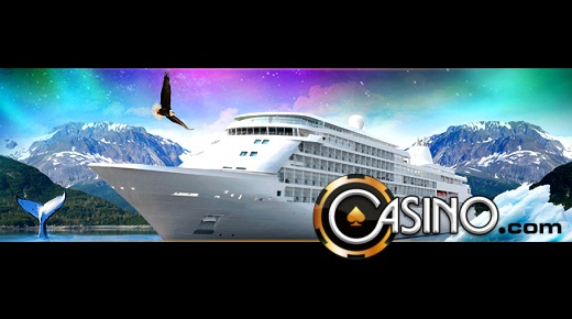 Win a trip with casino.com