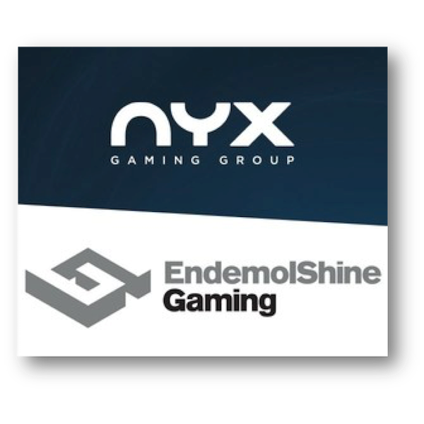 NYX signs Deal