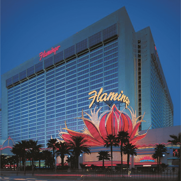 The Historic Flamingo Hotel and Casino
