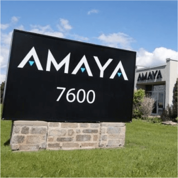 Amaya Strikes 11th Hour Deferred Payment Deal