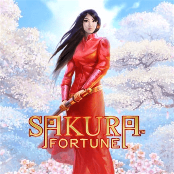 Quickspin Sakura Fortune Coming Soon