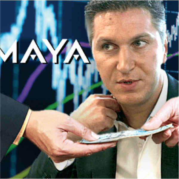 Amaya Insider Trading Scandal Continues