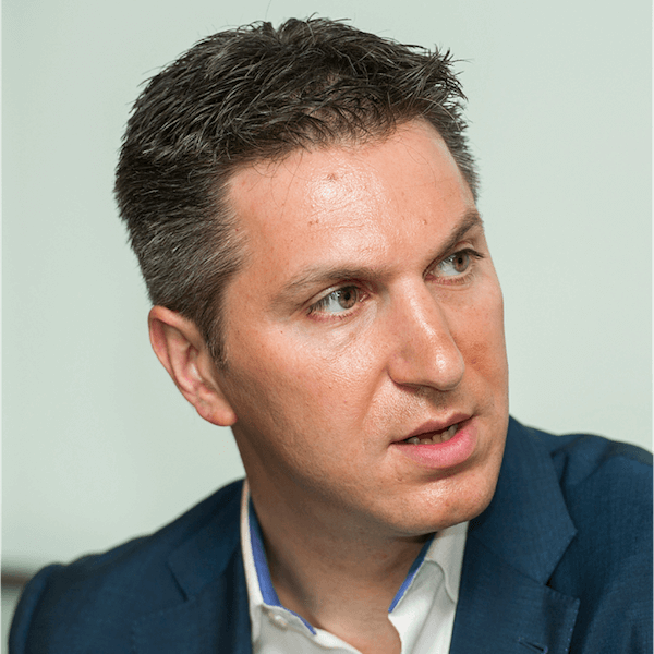 Baazov in Election Donation Scandal