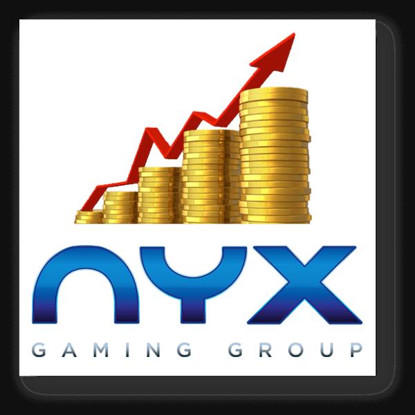 NYX Profits Skyrocket