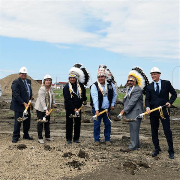 Saskatchewan Tribes Bemoan 'Unfair' Casino Project