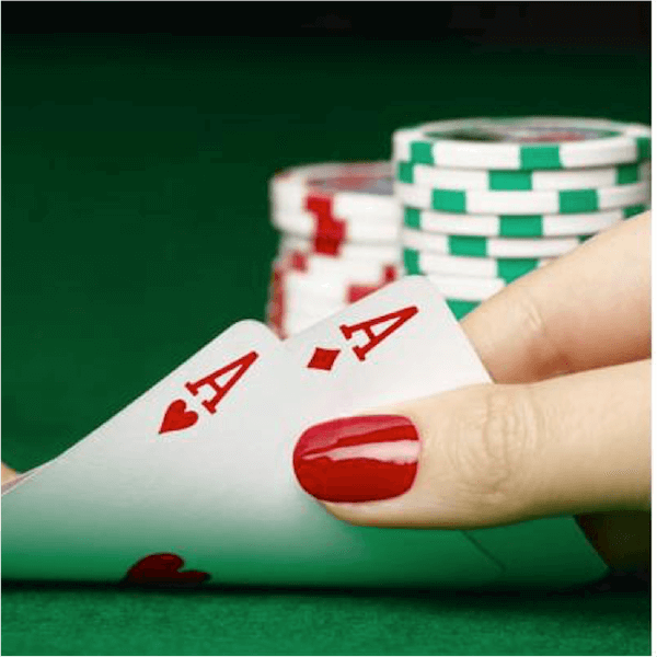 The Rise Of Women In The Gambling Business