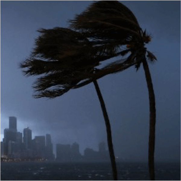 Hurricane Irma Causes Casino Closures