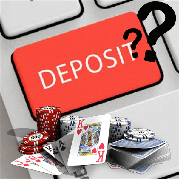 Handling and Avoiding Common Deposit Errors