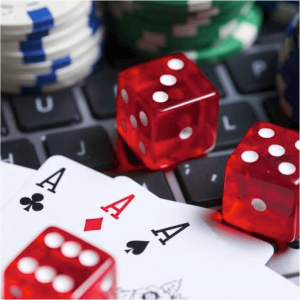 Gambling Dice and Cards