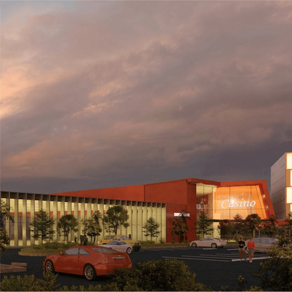 Gateway Offers a Peek Into Planned Delta Casino