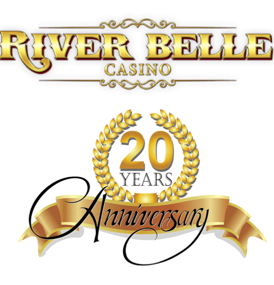 RiverBelle 20 Year Anniversary