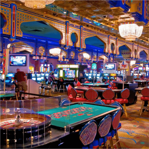 Goa's Casino Industry Destined For Growth