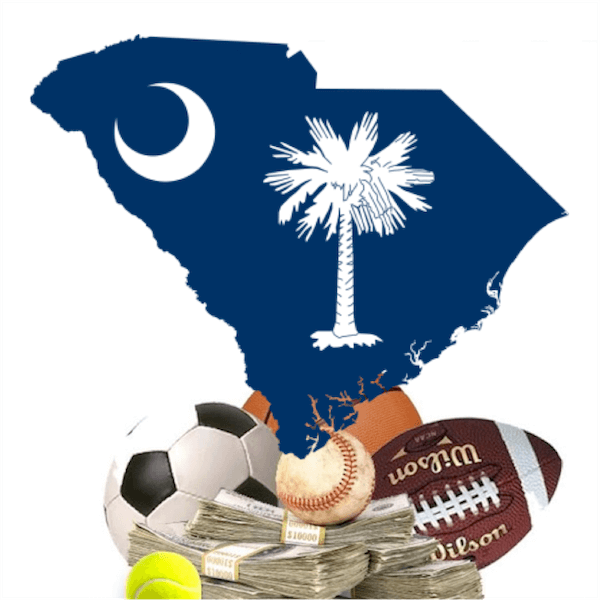 Legal Betting On Hold For South Carolina