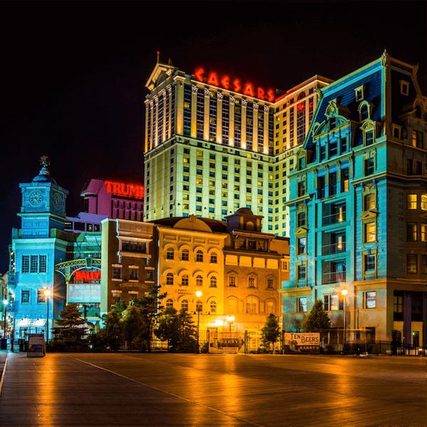 Atlantic City Casinos Seek Skilled Workers