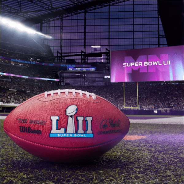 Super Bowl Bet Handle Soars, Net Win Drops