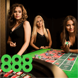888 Casino To Add Evolution Gaming Live Games Gambling Insider Ca