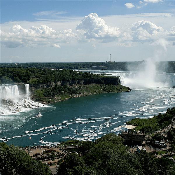 Niagara Falls Casino Aims To Break Record