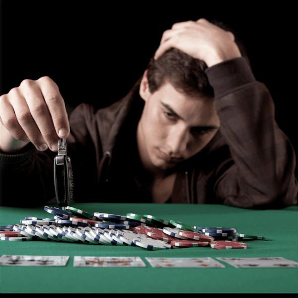 Paddy Power Slams Problem Gambling Measures