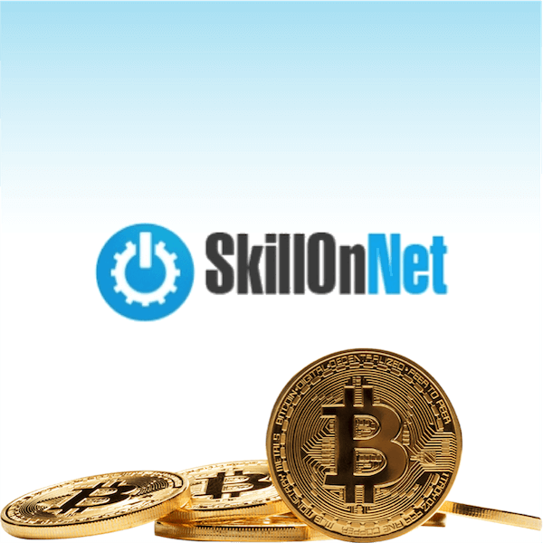 SkillOnNet To Accept Bitcoin Payments