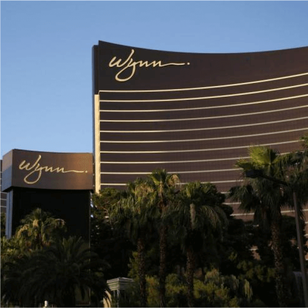 Wynn Resorts May Rebrand After Scandal