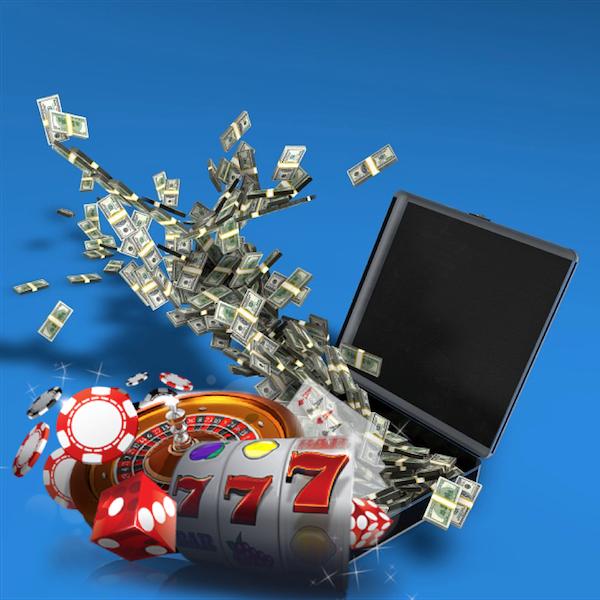 Suspicious Transactions Drop At BC Casinos