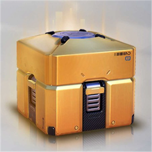 More Loot Box Controvesy