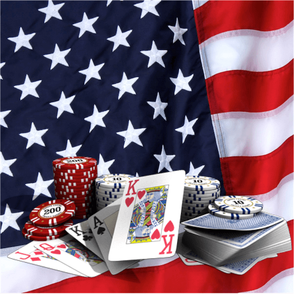 US Millennials Opting For Online Gambling
