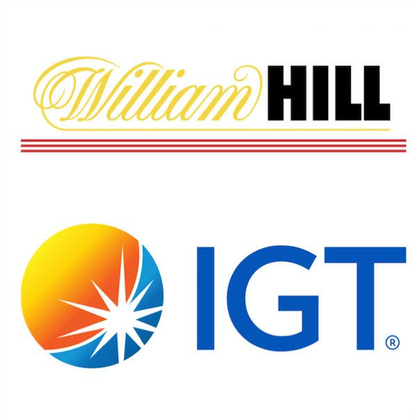 William Hill vs IGT